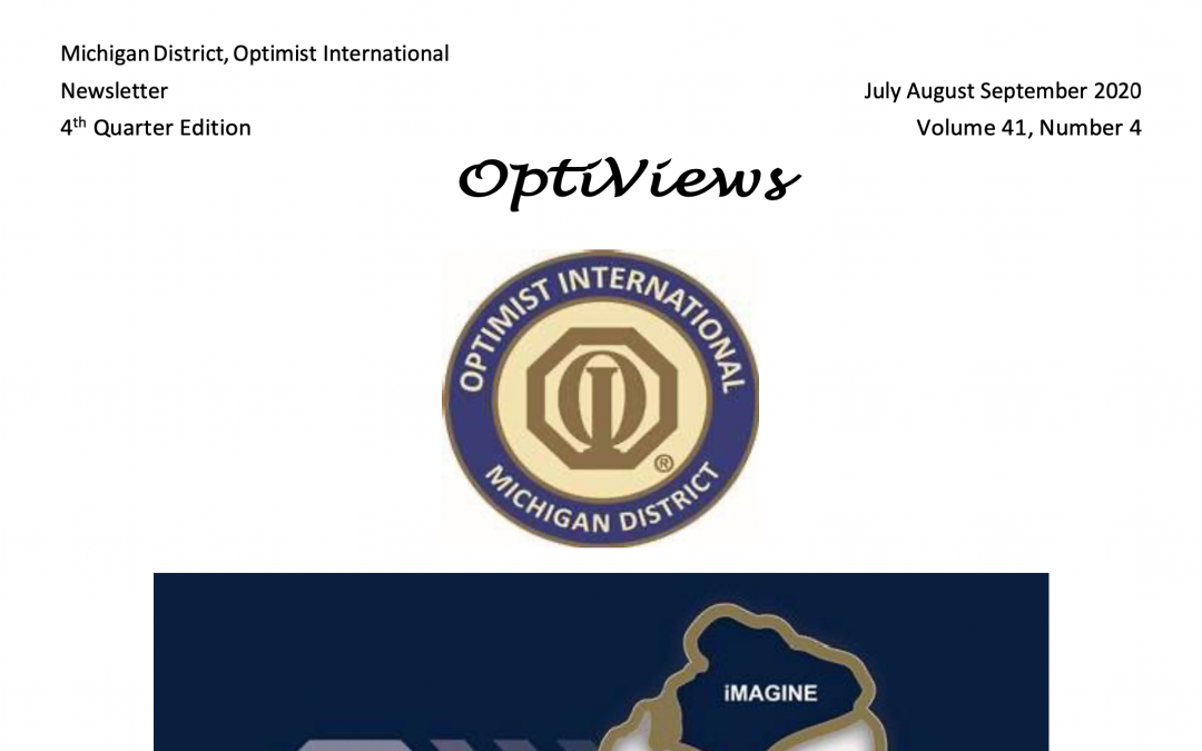 OptiViews 2019-20 Q4 is Available