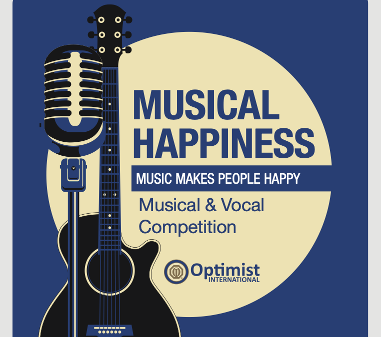 Musical Happiness 2021