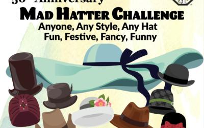 Mad Hatter Challenge 2021
